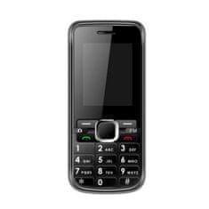 MaxCom MM131 Dual SIM Czarny