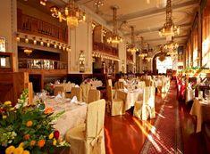 Poukaz Allegria - romantická večeře v Art Nouveau