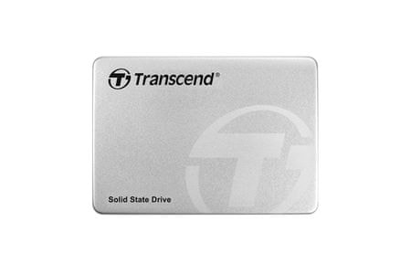 Transcend SSD disk 360S SATA3 128GB 2,5