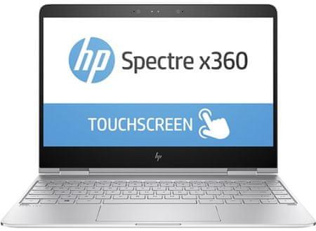 HP prijenosno računalo Spectre x360 13-w000nn i5-7200U/8GB/256/IntelHD/Win10H (Z5F65EA)