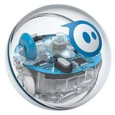 Sphero aplikacijsko vodena žogica SPRK+