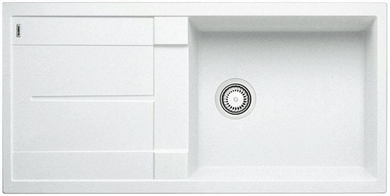 Blanco Metra XL 6 S - bílá