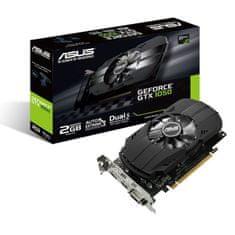 Asus grafička kartica Phoenix GeForce GTX1050 (PH-GTX1050-2G)