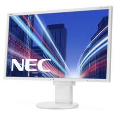NEC LCD IPS monitor Multisync E224Wmi