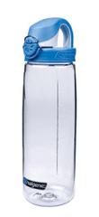Nalgene OTF 650 ml Clear Blue