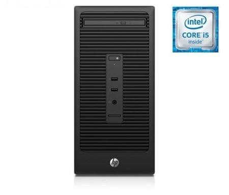 HP namizni računalnik 280 MT G2 i5-6500/1TB/8GB/IntelHD/FreeDOS (W4A32ES)