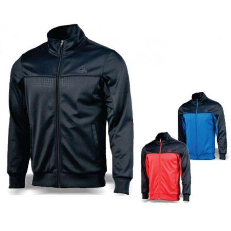 Peak jakna FA33067, moška, XXXL, črna