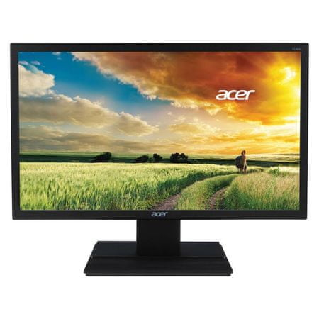 Acer IPS LED monitor V6 V246HQLAbd