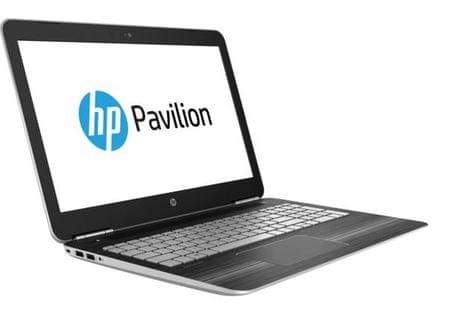HP prijenosno računalo Pavilion 15-bc010nm i5-6300HQ 8GB/128+1TB, DOS (Z4Z95EA)