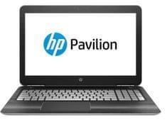 HP prenosnik Pavilion 15-bc200nm i7-7700HQ/16GB/256+1TB/GTX1050/15,6FHD/DOS (Y1LK94EA)