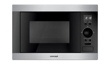 CONCEPT kuchenka mikrofalowa do zabudowy MTV 3125