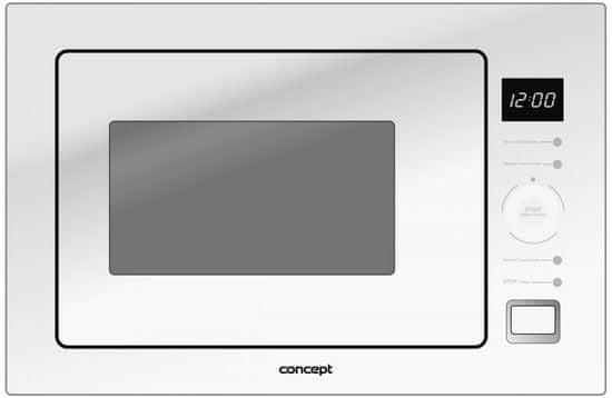Concept vestavná mikrovlnná trouba MTV 6925 wh