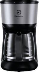 Electrolux EKF3700 Filteres Kávéfőző, Fekete