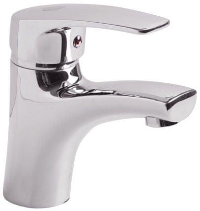 Metalac T03258 Simple pipa za umivalnik