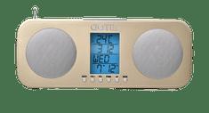 Gotie radiobudzik GRA200