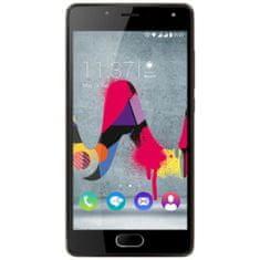 Wiko Smartfon Ufeel Lite Brązowy