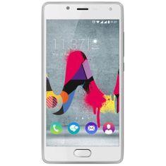 Wiko smartfon UFeel Lite Różowo-Złoty