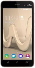 Wiko smartfon Lenny 3 Złoty