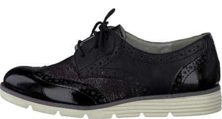 s.Oliver ženska obutev 37 črna
