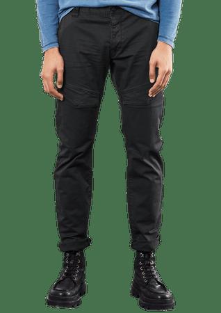 s.Oliver spodnie męskie 36/34 szary