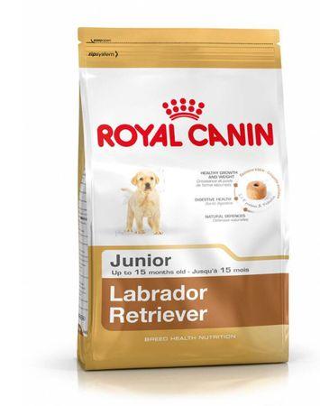 Royal Canin Labrador Retriever 33 Junior kutyatáp - 12kg