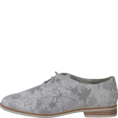 c425d49a9789 Tamaris női cipő 38 szürke - Paraméterek | MALL.HU