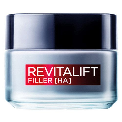 L'Oréal Vyplňující denní krém proti stárnutí Revitalift Filler [HA] 50 ml