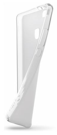 Fixed TPU gelové pouzdro pro Samsung Galaxy A3 (2017), bezbarvé