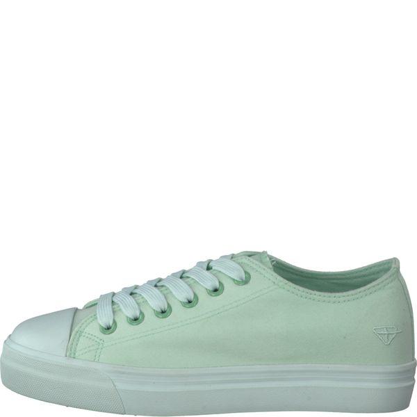 Tamaris dámské tenisky 39 zelená