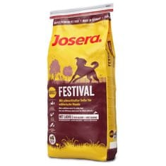 Josera ssucha karma dla psa Festival - 15kg
