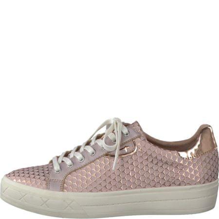 Tamaris női sportcipő 36 rózsaszín