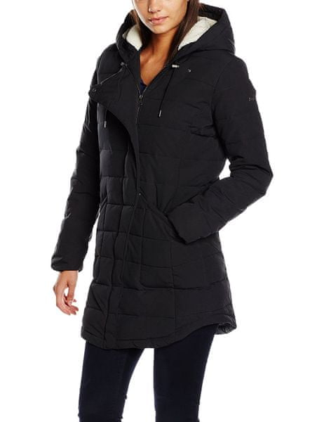 Roxy Indi J Jacket True Black M