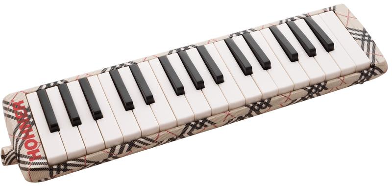 Hohner C94404 AIRBOARD 32 Melodica Foukací klávesová harmonika