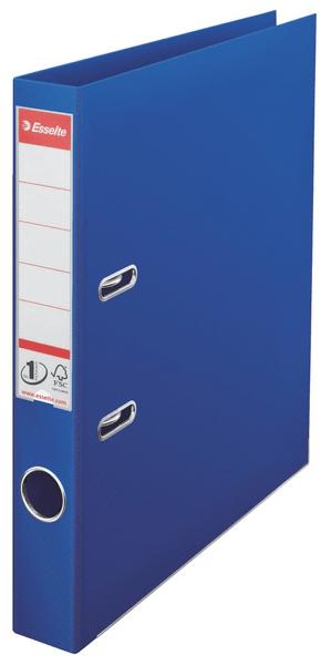 Pořadač pákový polypropylen Esselte No.1 POWER A4 5 cm modrý