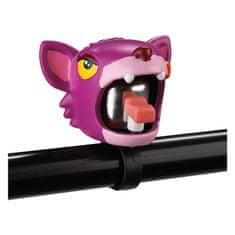 Crazy Stuff zvonček za kolo v obliki mačke