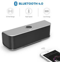 Prijenosni  Bluetooth zvučnik TaoTronics TTSK06