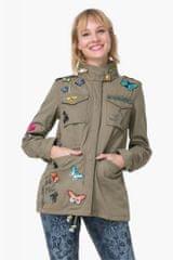 Desigual ženska jakna Taque
