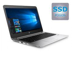 HP prenosnik EliteBook 1040 G3 i5-6200U/8GB/SSD 512GB/FHD/W10Pro (M5R96AV)