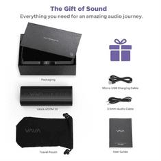 Prijenosni Bluetooth zvučnik VAVA Voom 20