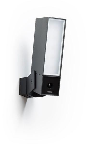 Netatmo Presence kamera – černá