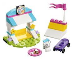 LEGO® Friends 41304 Slastice i trikovi za psiće