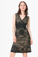 Desigual ženska haljina Elga