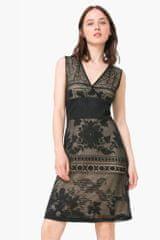 Desigual sukienka damska Elga