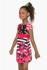 Desigual dekliška obleka Annapolis