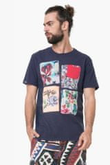 Desigual T-shirt męski Samuel