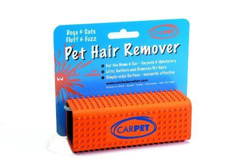 CarPet Pet Hair Remover kartáč