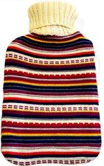 Albert Termofor sweter w paski