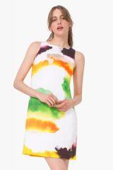 Desigual ženska haljina Nilina