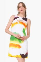 Desigual női ruha Nilina