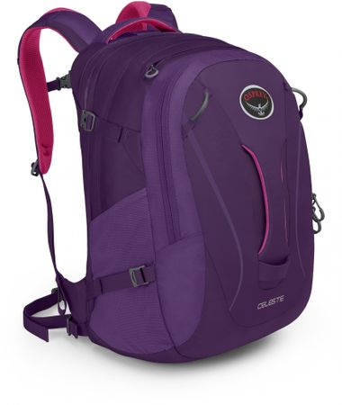 OSPREY plecak Celeste 29 II mariposa purple